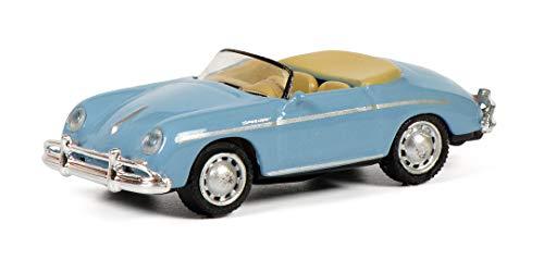 Schuco 452649800 Porsche 356 A Speedster, Modellfahrzeug, Maßstab...