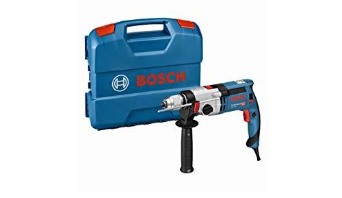 Bosch Professional 060119C801 Schlagbohrmaschine GSB 24-2 (1.100 Watt,...