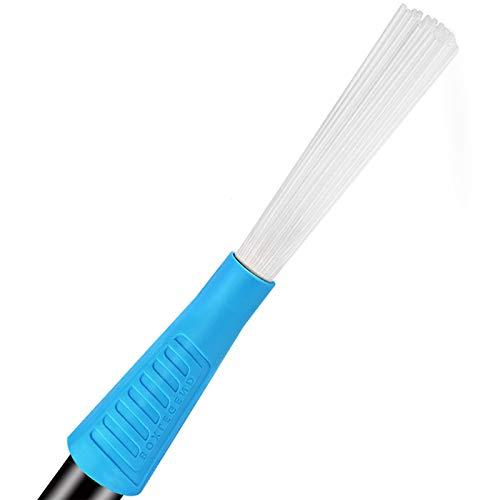 BoxLegend Staubsaugeraufsatz Dusty Brush Staubsaugerbürste Tiny Tube...