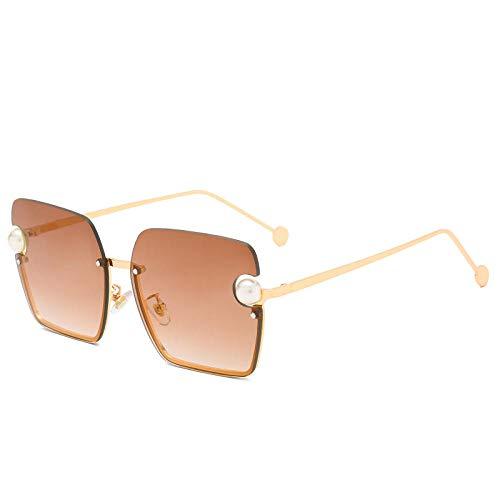 hqpaper Sonnenbrillen, trendige Herren-Sonnenbrillen, kleine...