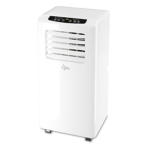 SUNTEC Mobiles Klimagerät Impuls 2.0 Eco R290 – Klimaanlage mobil...
