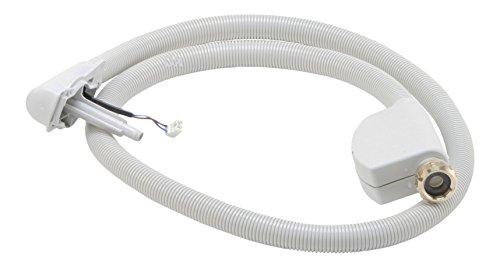 DREHFLEX - Aquastopp/Aquastopschlauch/Zulaufschlauch elektrisch -...