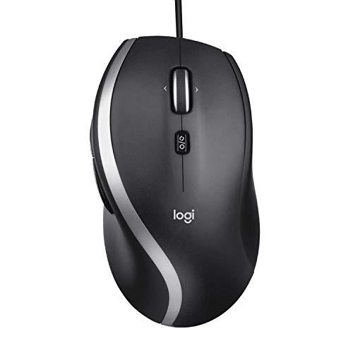 Logitech M500s Kabelgebundene Maus mit fortschrittlicher...