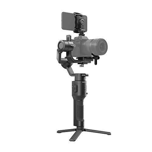 DJI Ronin-SC Gimbal, Einhandgimbal für spiegellose Kamerasysteme,...