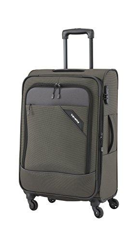 Travelite Derby Rollkoffer, klassisch, robuster und leichter...