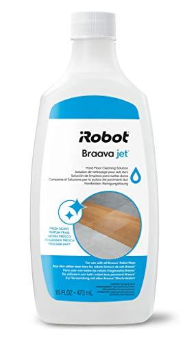 iRobot Originalteile - Braava Jet Hartböden-Reinigungslösung -...
