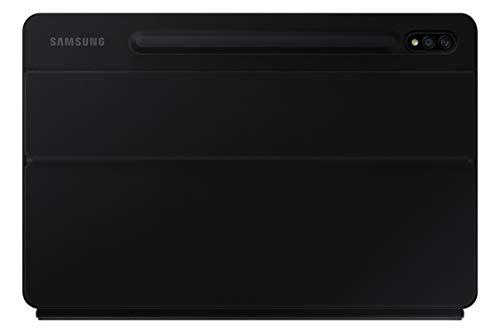 Samsung Book Cover Keyboard EF-DT870 für das Galaxy Tab S7...