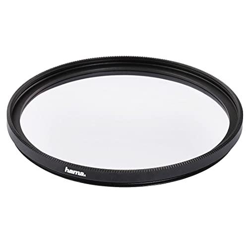 Hama UV-Filter 52mm (Schutz-Filter mit 4-fach Vergütung, inkl....