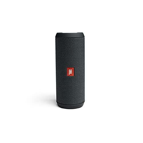 JBL Flip Essential Bluetooth Box in Grau – Wasserdichter, portabler...