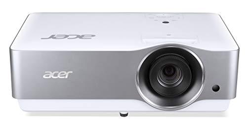 Acer VL7860 DLP Projektor (Native 4k UHD 3.840 x 2.160 Pixel, Kontrast...