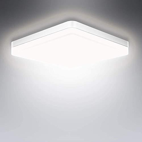 LED Deckenleuchte 36W, Ouyulong 6500K 3240LM Deckenlampe für...