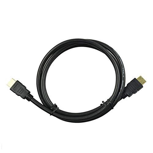Ballylelly HDMI-Kabel 1,5 m HDMI HD-Kabel HDMI 1,4 V HD-Videokabel