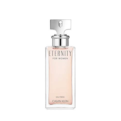 Calvin Klein Eternity For Women Eau Fresh Eau de Parfum,...