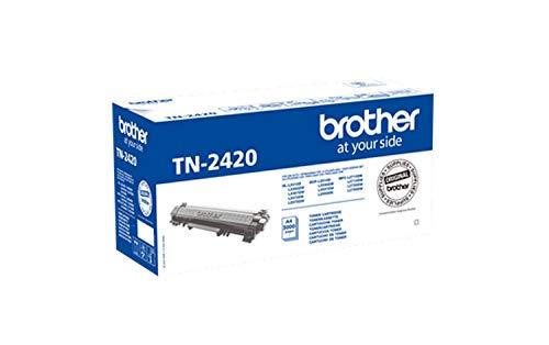 Brother TN-2420 Tonerkartusche (für Brother HL-L2310D, HL-L2350DW,...