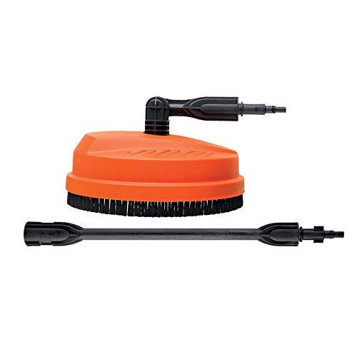 BLACK+DECKER Flächenreiniger Patio Cleaner –...