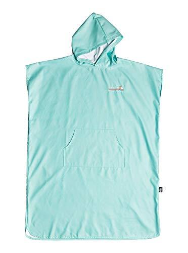 Quiksilver™ Minipack Surf Poncho SurfPoncho Männer ONE Size Grün