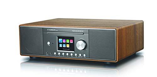 Albrecht DR 890 CD, 27389.02, Kompaktanlage - Internetradio,...