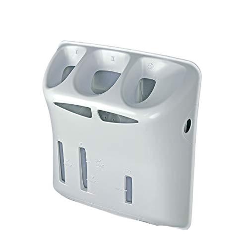 Waschmittelkasten Einspülschale Waschmittelschublade Waschmaschine...