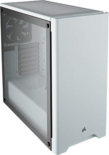 Corsair Carbide Series 275R Gaming-PC-Gehäuse (ATX Mid-Tower mit...