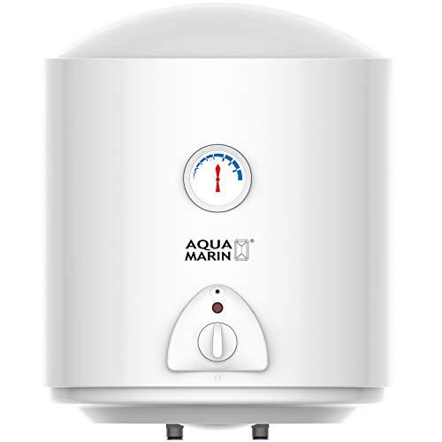 Aquamarin® Elektro Warmwasserspeicher - Größenwahl 30,50,80,100...