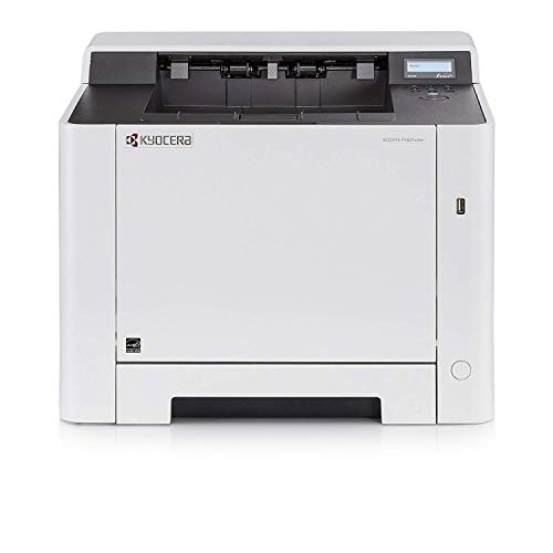 Kyocera Klimaschutz-System Ecosys P5021cdw Laserdrucker. 21 Seiten pro...