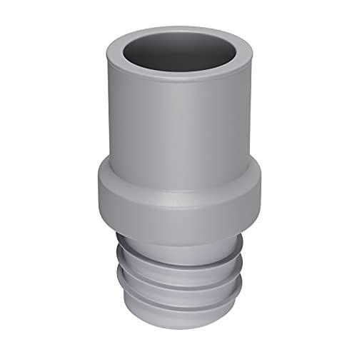 Ablaufschlauch-Endstück für Waschmaschine Spülmaschine Ø 22 mm...