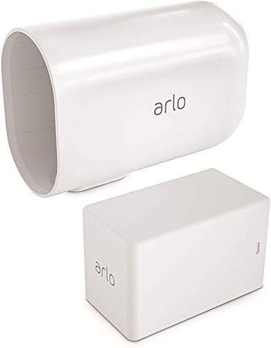 Arlo zertifiziertes Zubehör   Wiederaufladbarer XL Akku und...
