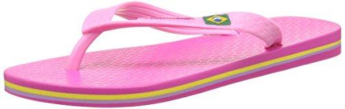 Ipanema Rio, Kinder-Flip-Flops, EU, Unisex, Rosa 20791, 38 EU