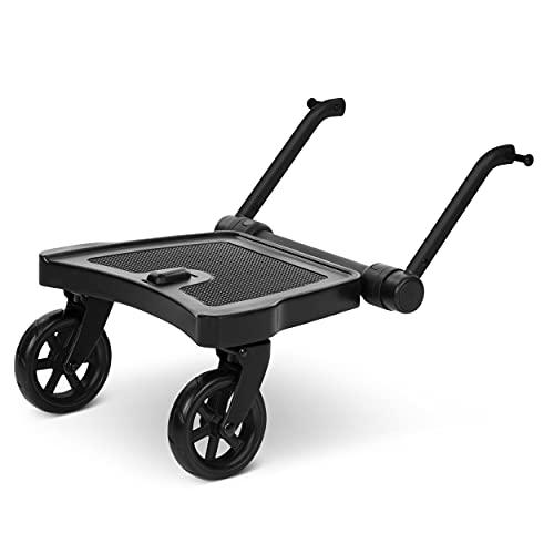 ABC Design Trittbrett Kiddie Ride On 2 – Buggyboard für Geschwister...