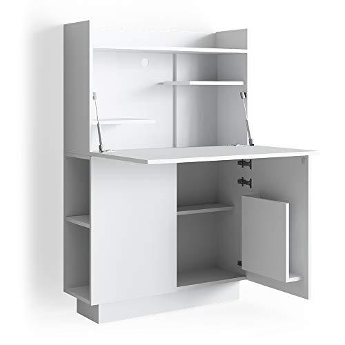 Vicco Schreibtisch-Schrank Alena Büroschrank Aktenschrank...