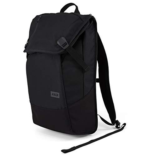 AEVOR Daypack - erweiterbarer Rucksack, ergonomisch, Laptopfach,...