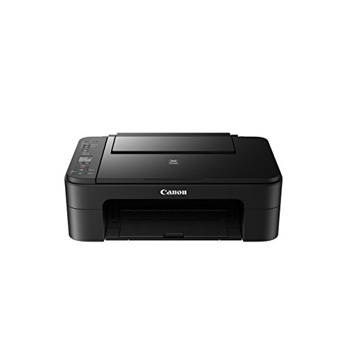 Canon PIXMA TS3150 Drucker Farbtintenstrahl Multifunktionsgerät DIN...