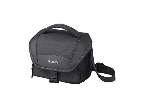 Sony LCS-U11B Universal-Kameratasche für Camcorder NFX or SLT schwarz