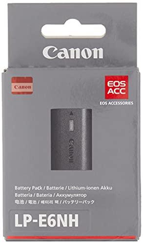 Canon LP-E6NH Akku für Canon Kameras