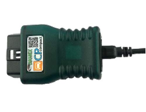 Diamex Carport Original CP-Compact Profi-Diagnose Interface für VW...