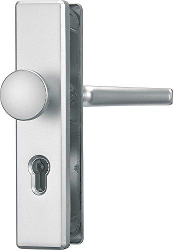 ABUS Tür-Schutzbeschlag KLS114 F1, aluminium, 210327