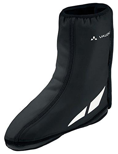 VAUDE Überschuhe Shoecover Wet Light III, black, 44-46, 405020100440