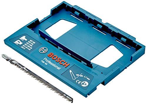 Bosch Professional Stichsäge Zubehör FSN SA (Adapter für geführte...