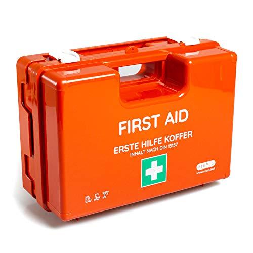 Erste-Hilfe-Koffer für Betriebe, öffentliche Einrichtungen & Zuhause...