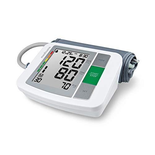 Medisana BU 510 Oberarm-Blutdruckmessgerät ohne Kabel,...