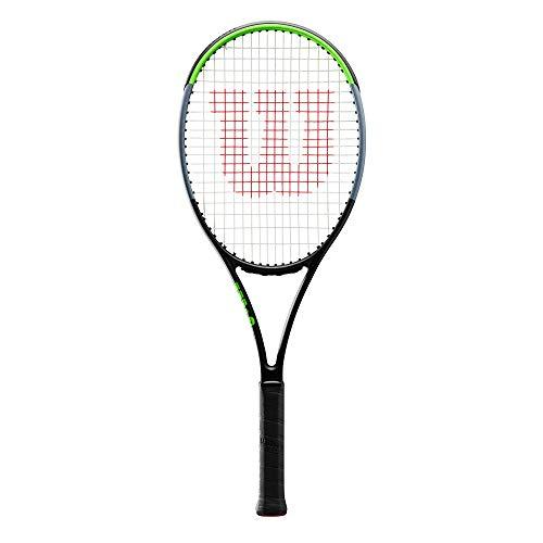 Wilson Tennisschläger, Blade 101L V7.0, Unisex, Erwachsene,...