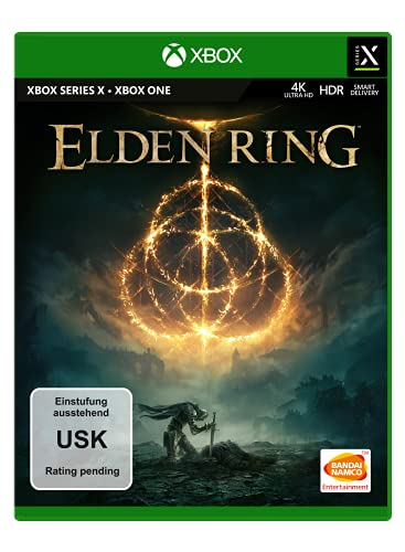 ELDEN RING [Xbox One] | kostenloses Upgrade auf Xbox Series X