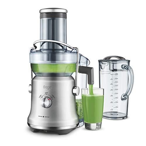 Sage Appliances SAGE SJE530 the Nutri Juicer Cold Plus, Entsafter,...