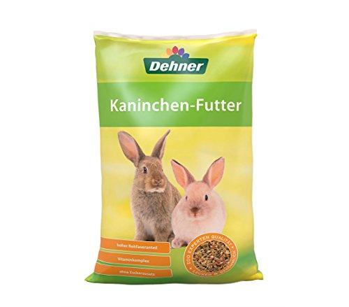 Dehner Kaninchenfutter, 5 kg