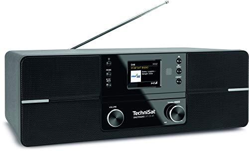 TechniSat DIGITRADIO 371 CD BT - Stereo Digitalradio (DAB+, UKW,...