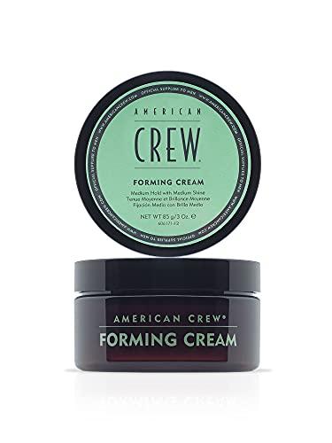 AMERICAN CREW – Forming Cream, 85 g, Stylingcreme für Männer,...