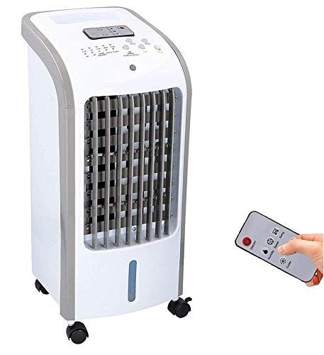 JUNG COMMODO mobiles Klimagerät mit Wasserkühlung, TÜV geprüft,...