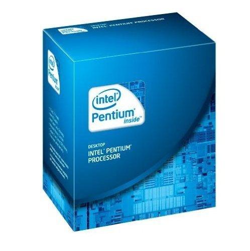 Intel BX80616G6950 Pentium Core Prozessor G6950 Box 2,80 GHz 1156...
