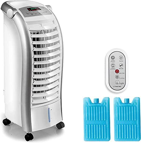 TROTEC PAE 25 Aircooler Mobiles Klimagerät Klimaanlage 3-in-1...