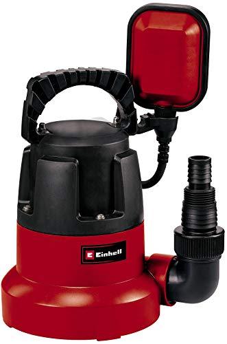 Einhell Tauchpumpe GC-SP 3580 LL (350 W, 8.000 Liter pro Stunde,...
